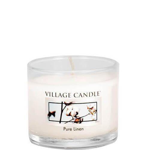 Village Candle Pure Linen 57g