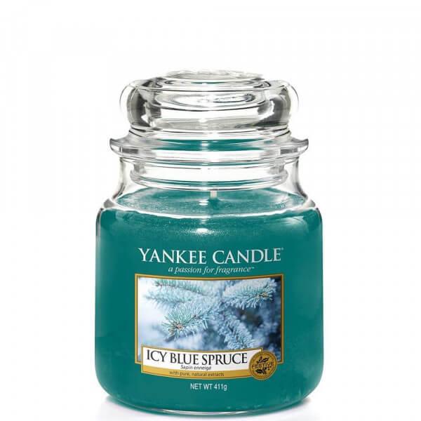Icy Blue Spruce 411g von Yankee Candle