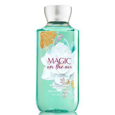 Magic in the Air Duschgel 295ml