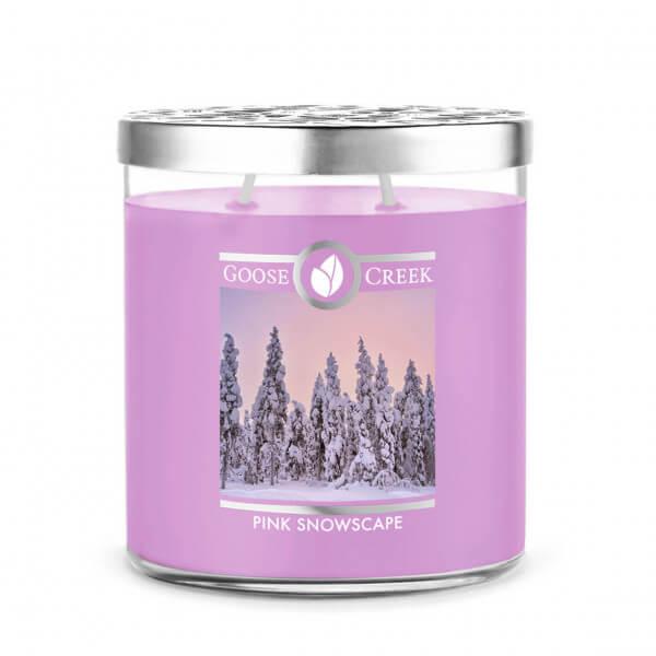 Pink Snowscape 453g