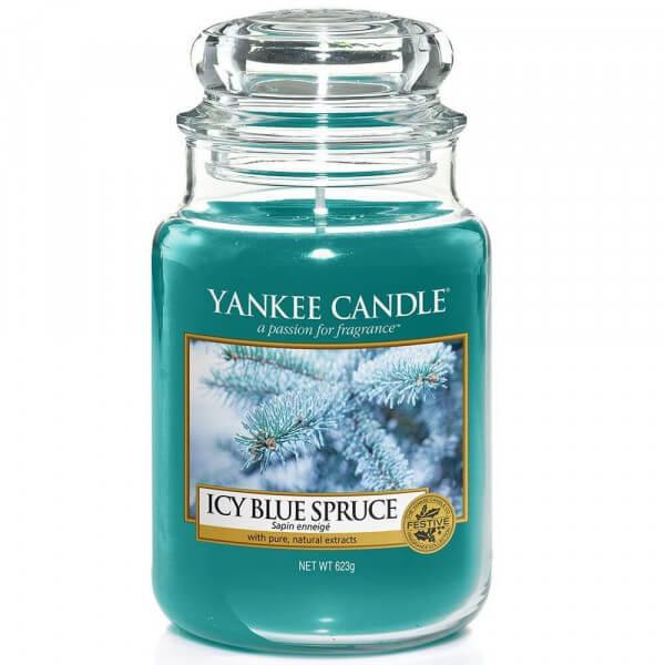 Icy Blue Spruce 623g von Yankee Candle online Bestellen