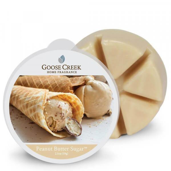 Goose Creek Candle Peanut Butter Sugar 59g
