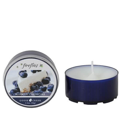 Goose Creek Candle Blueberry Cheesecake 42g