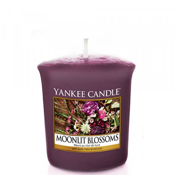 Moonlit Blossoms 49g von Yankee Candle