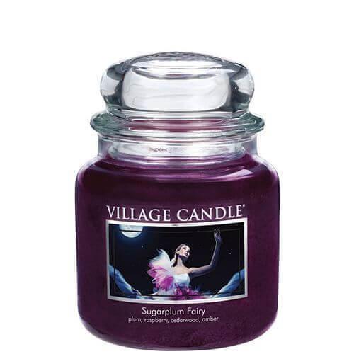 Village Candle Sugarplum Fairy 453g