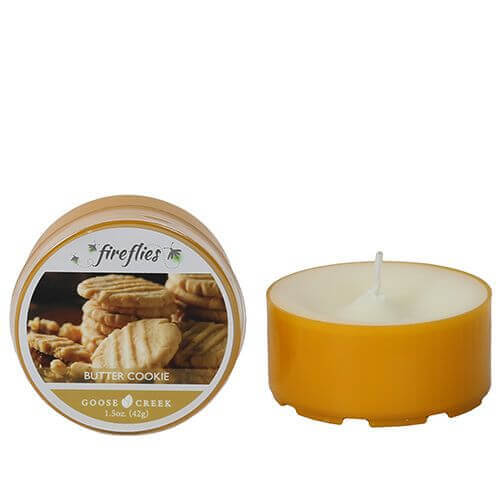 Goose Creek Candle Butter Cookie 42g