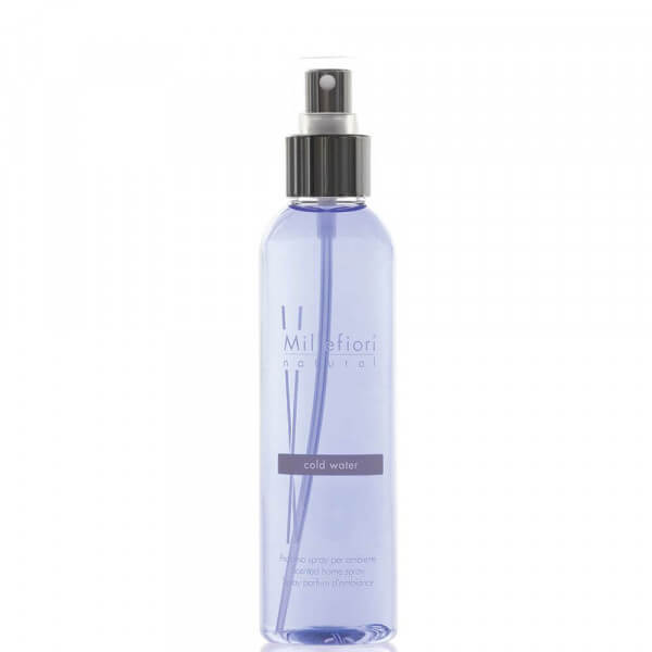 New Home Spray 150ml - Cold Water - Millefiori