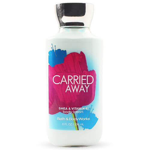 Bath & Body Works - Carried Away Body Lotion