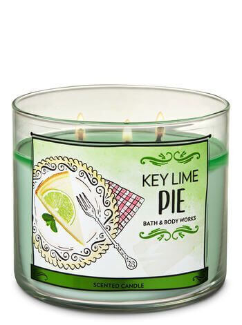 Key Lime Pie 411g