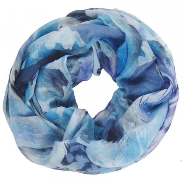 Print-Loop Multi Blue 008