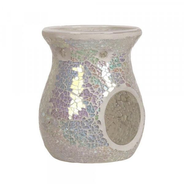 Duftlampe Pearl Crackle