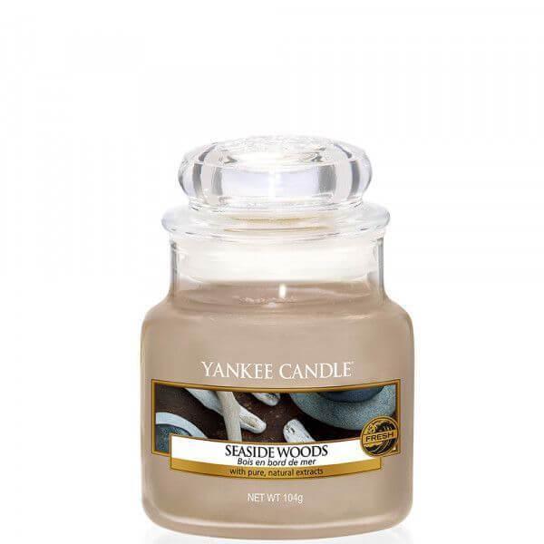 Seaside Woods 104g von Yankee Candle