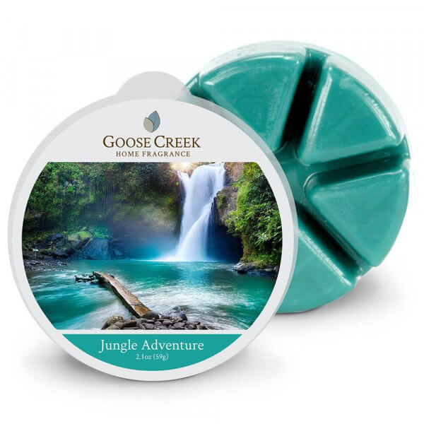 Goose Creek Jungle Adventure 59g Melt