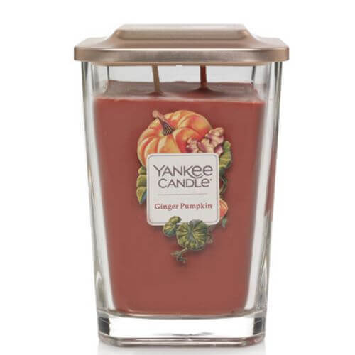 Yankee Candle - Sweet Orange Spice 552g