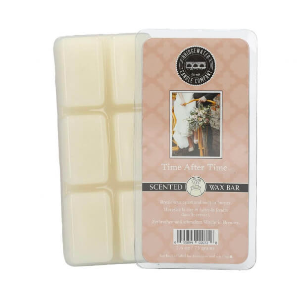 Time After Time Wax Bar 73g