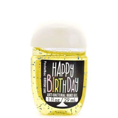 Happy Birthday - Heavenly Angel Food Hand Desinfektionsgel 29ml Bath & Body Works