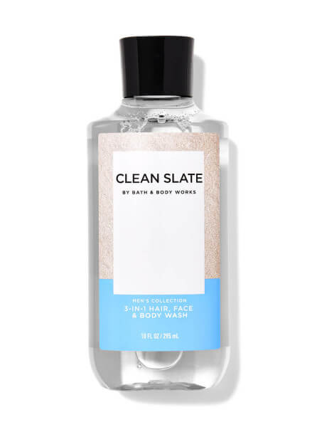 Duschgel - Clean Slate - 295ml