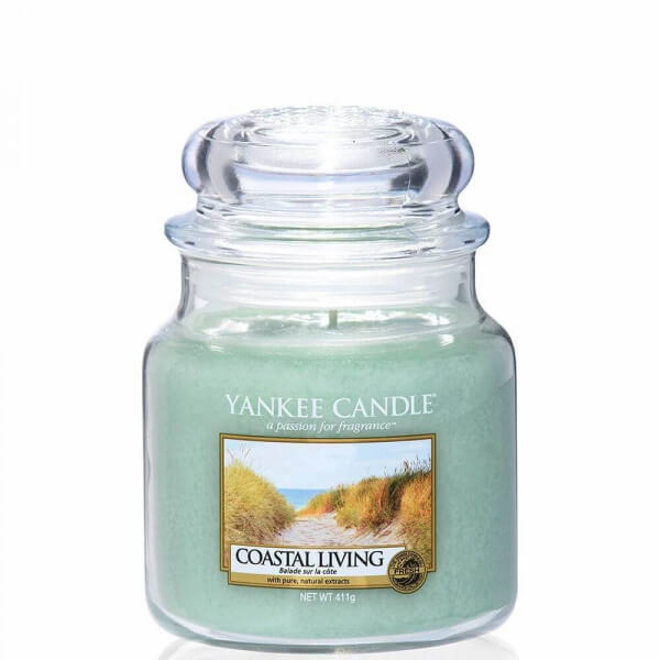 Yankee Candle Coastal Living 411g