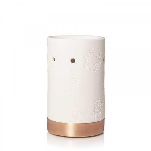 Addison Keramik Floral Duftlampe