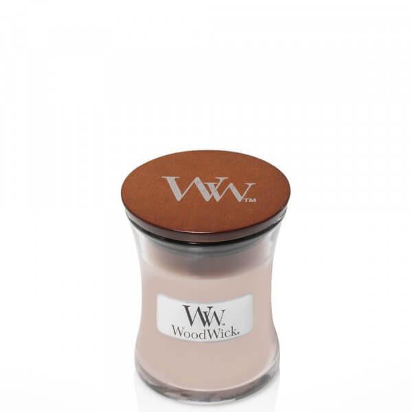 Vanilla & Sea Salt 85g von Woodwick