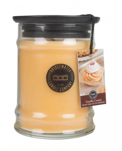 Vanilla Cream 250g