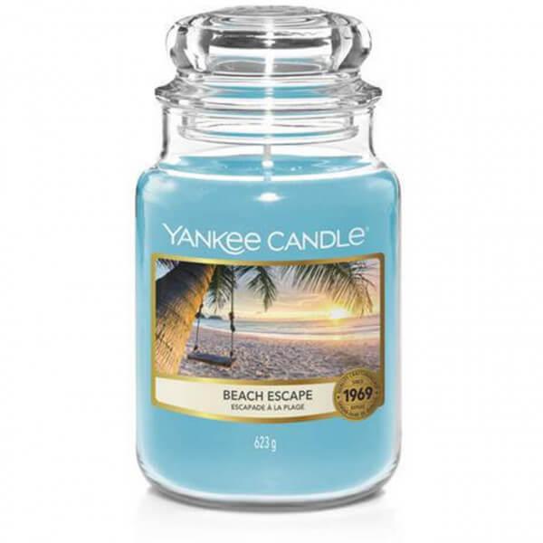 Beach Escape 623g