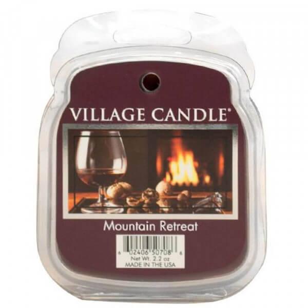 Mountain Retreat 85g von Village Candle