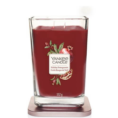 Holiday Pomegranate 552g von Yankee Candle