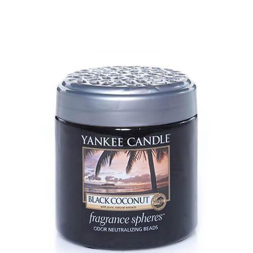 Black Coconut Fragrance Spheres 170g