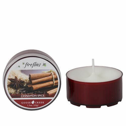 Goose Creek Candle Cinnamon Spice 42g