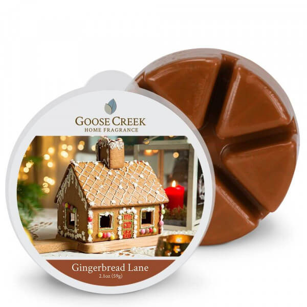 Goose Creek Candle Gingerbread Lane 59g