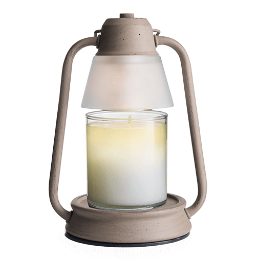 BEACON Laterne Kerzenwärmer (Vintage Taupe)