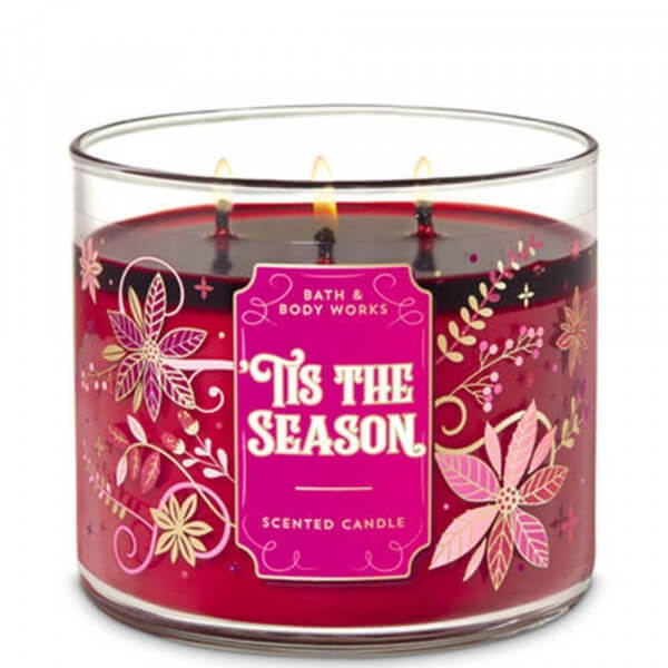 Tis The Season 411g von Bath and Body Works