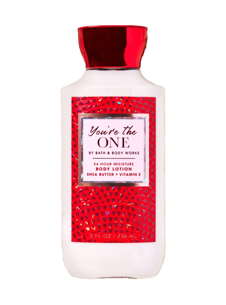 Body Lotion - You're the one - 236ml