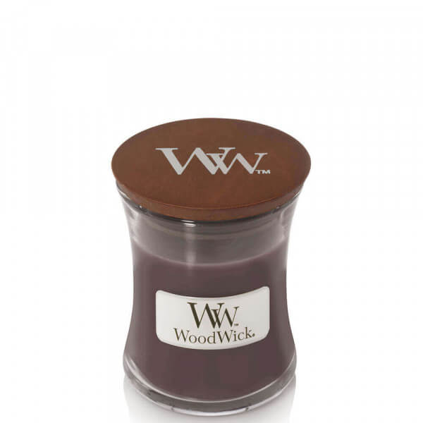 Sueded Sandalwood 85g von Woodwick