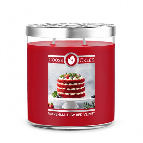 Marshmallow Red Velvet 453g