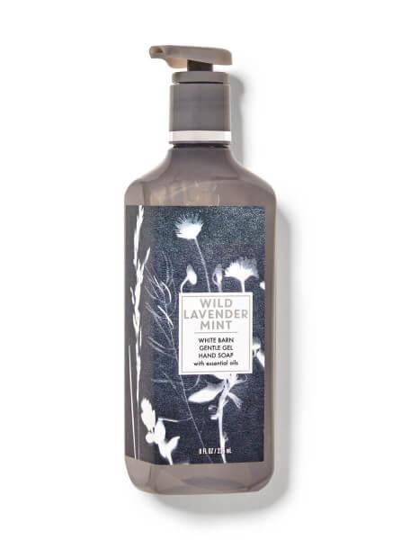 Gelseife - Wild Lavender & Mint - 236ml