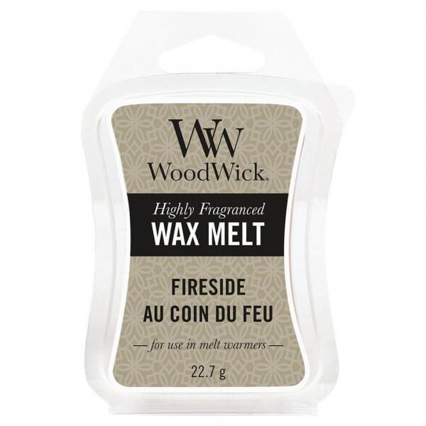 Fireside Wax Melt 22,7g von Woodwick