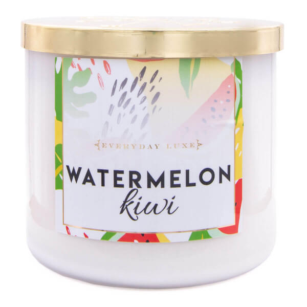 Duftkerze Watermelon Kiwi - 411g