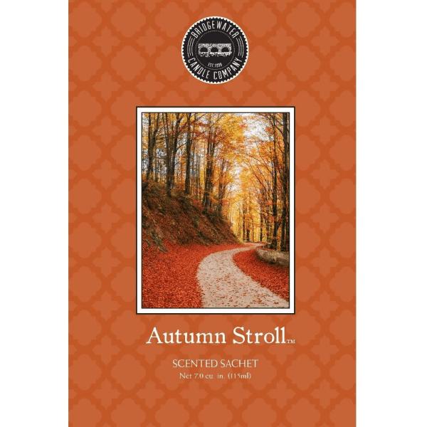 Autumn Stroll Duftsachet