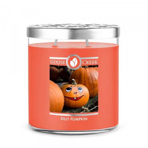 Silly Pumpkin 453g