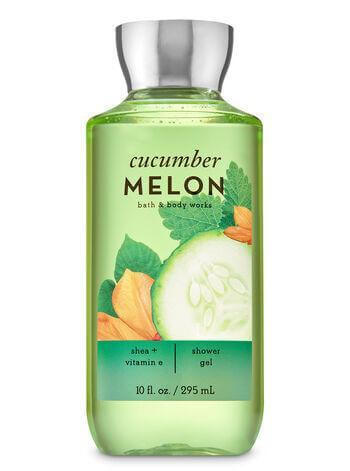 Duschgel - Cucumber Melon - 295ml