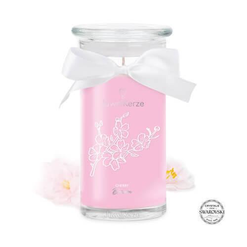 Cherry Blossom (Halskette) Swarovski® Edition 400g