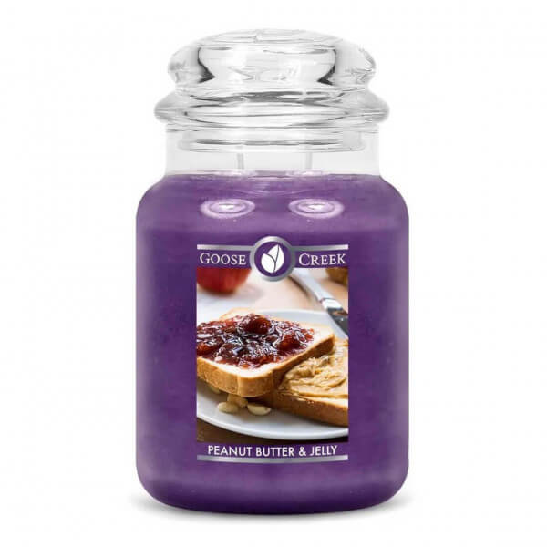 Peanut Butter & Jelly 680g