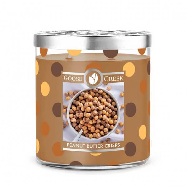 Peanut Butter Crisps 453g