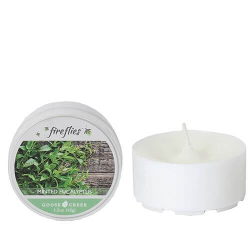Goose Creek Candle Minted Eucalyptus 42g