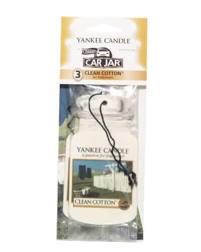 Yankee Candle - Car Jar Christmas Cookie 3er Bonuspack