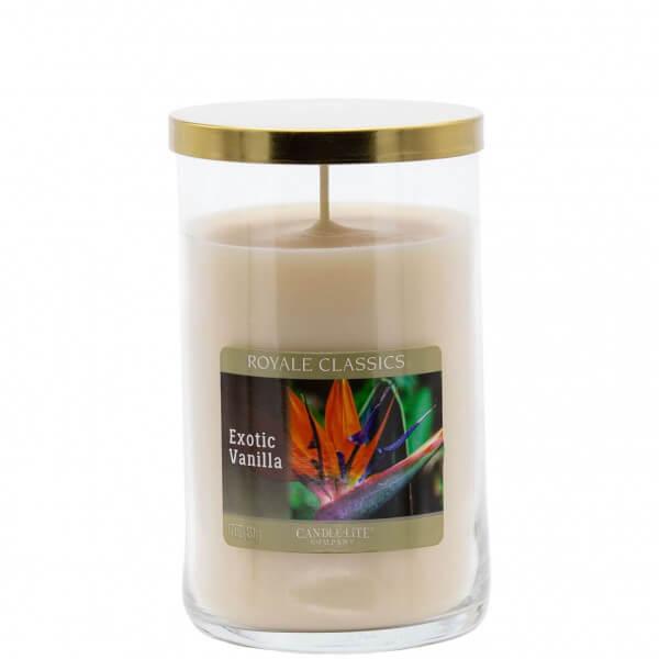 Exotic Vanilla 481g von Candle-Lite