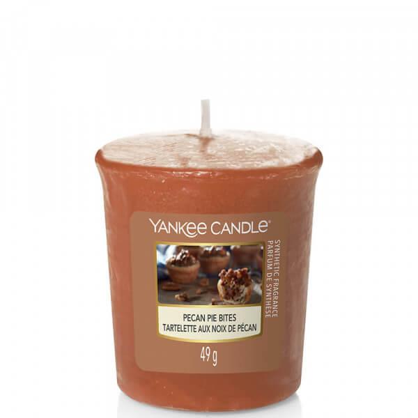 Pecan Pie Bites 49g von Yankee Candle