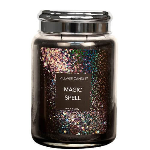 Magic Spell (Fantasy Jar) 626g